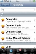 Find Cydia Installer