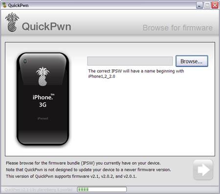 quickpwn 4.2.1