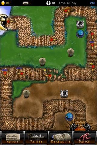 Tower Defence Игры