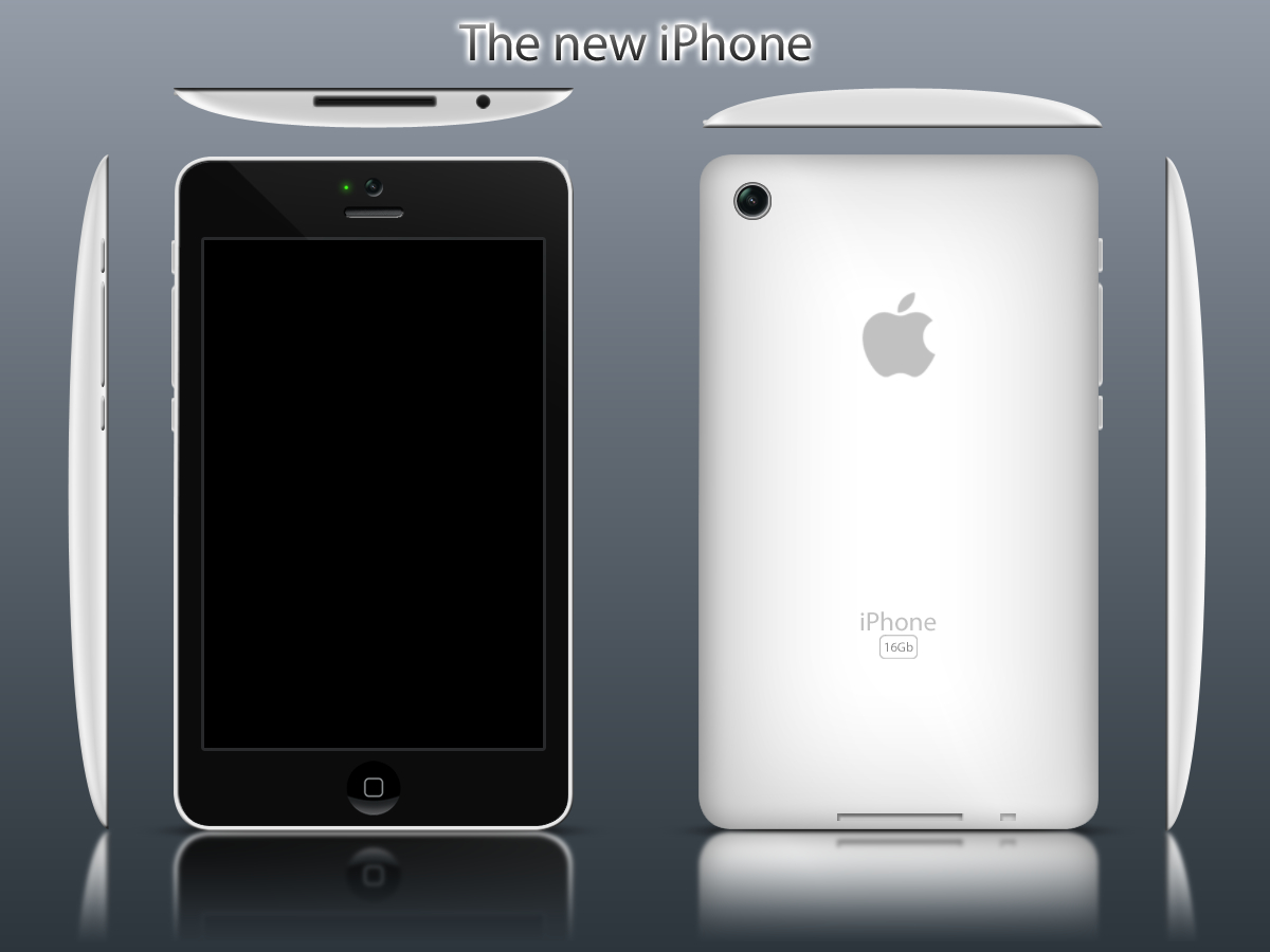 one more future iphone concept iphoneroot