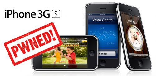 hack-iphone3gs