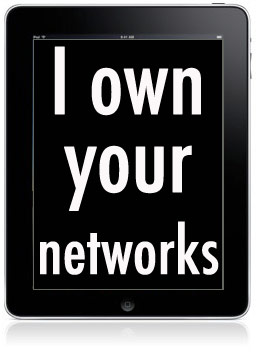 Iownyournetworks