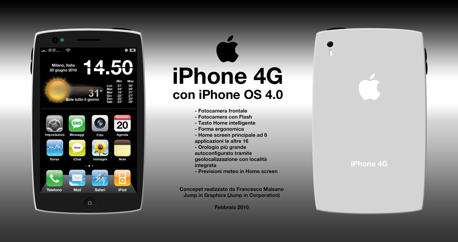 iphone 4 latest firmware