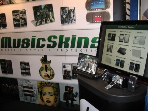 musicskins