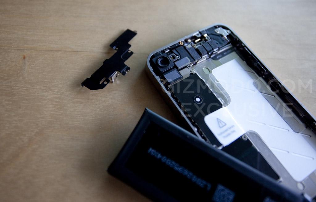 iPhoneRoot.com » Photos of future iPhone 4G internals » Print