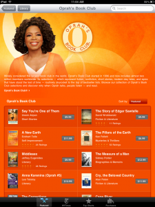 Oprah_iBookStore