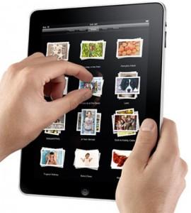 AppleiPad