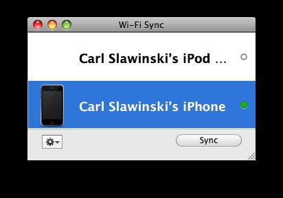 WiFiSyncDesktop