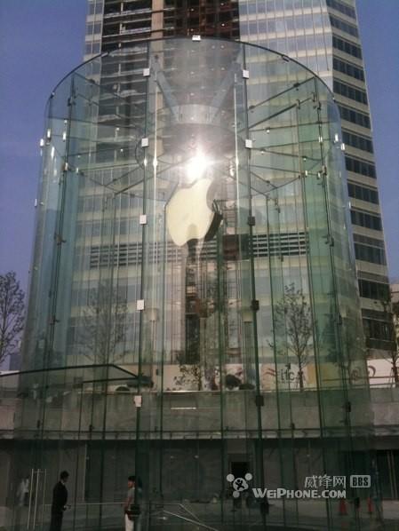 AppleStore_Shanghai5