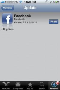 FacebookforiPhone3.2.1