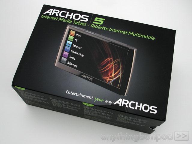 Плагин Для Archos