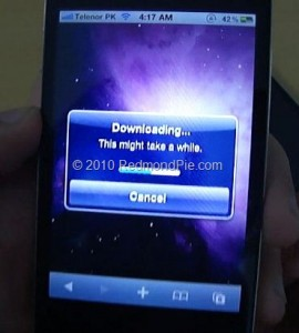 iPhone4JailbreaMe2.0Star3