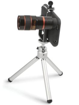 telephoto-lens