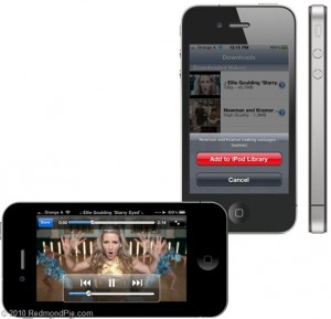 VerizoniPhone4