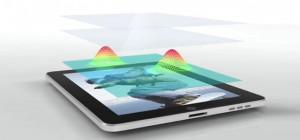 iPadscreen