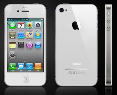 whiteiphone4