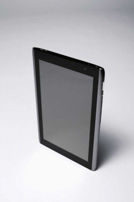 acer future tablet