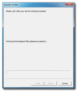 Пошаговое руководство: джейлбрейк и анлок iPhone 3G с помощью RedSn0w 0.9.6b5 (Windows) [iOS 4.2.1] (redsn0w 096b5 17 254x300)