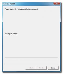 Пошаговое руководство: джейлбрейк и анлок iPhone 3G с помощью RedSn0w 0.9.6b5 (Windows) [iOS 4.2.1] (redsn0w 096b5 18 254x300)