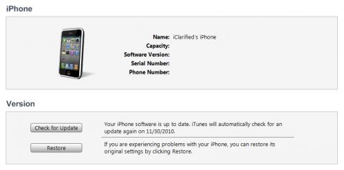 Пошаговое руководство: джейлбрейк и анлок iPhone 3G с помощью RedSn0w 0.9.6b5 (Windows) [iOS 4.2.1] (redsn0w 096b5 3 500x247)