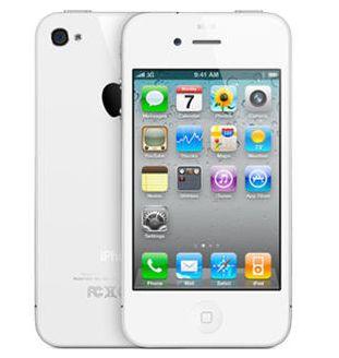 white iphone4