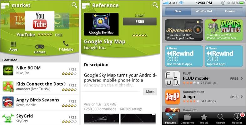 Android Market   iPhoneRoot.com