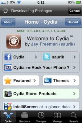 cydia for mac