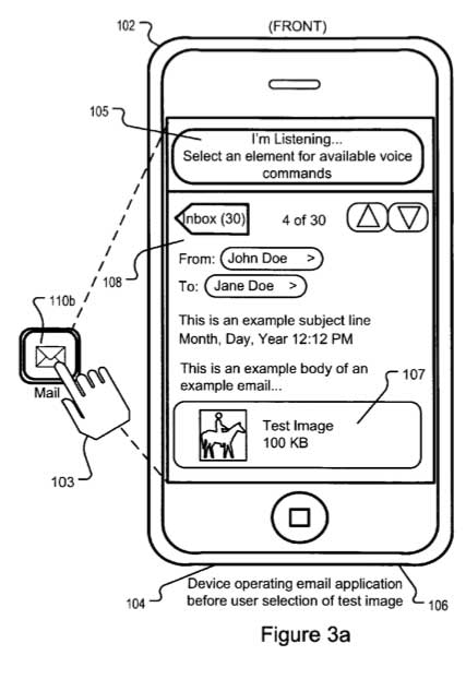 patent-email-opened
