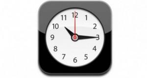 Clock bug