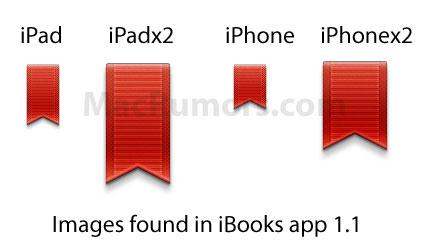 ibook screen