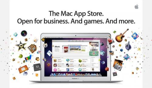 mac app store release