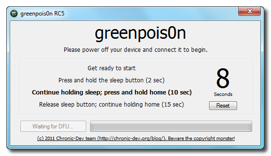 greenpois0n_win_7