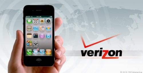 iPhoneVerizon