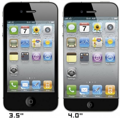 iphone5-4inch