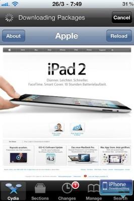 Cydia-Apple-Store