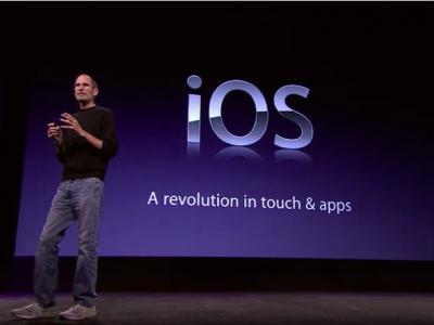 cloud-based ios5