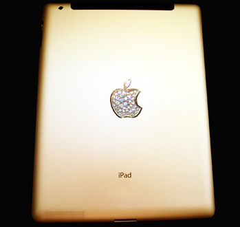 the most exp ipad2