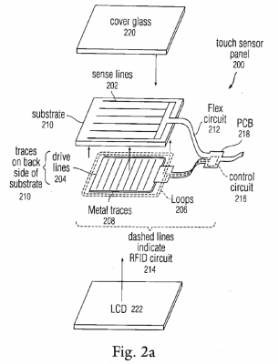 RFIDpatent