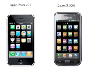 galaxyiphonecomparison