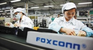 Foxconn-Production