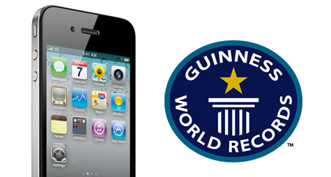 Guinness-World-Record