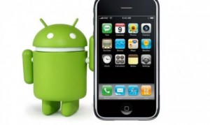 android-idevice