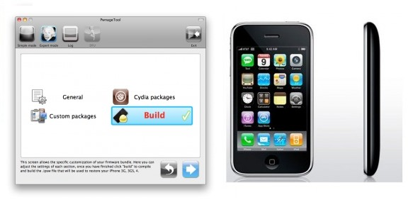 pwnagetool-iphone3gs