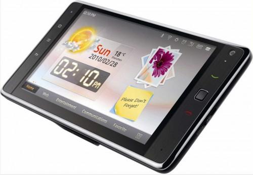 Amazon tablet PC