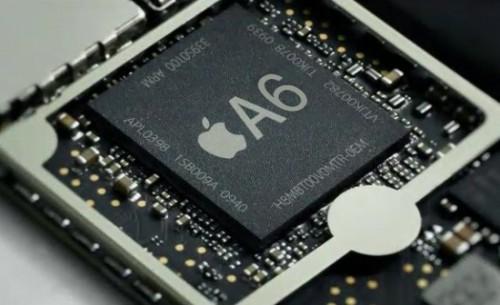 A6 processors