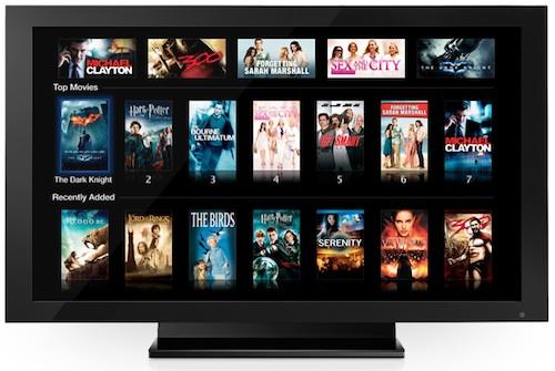 Apple TV 1080