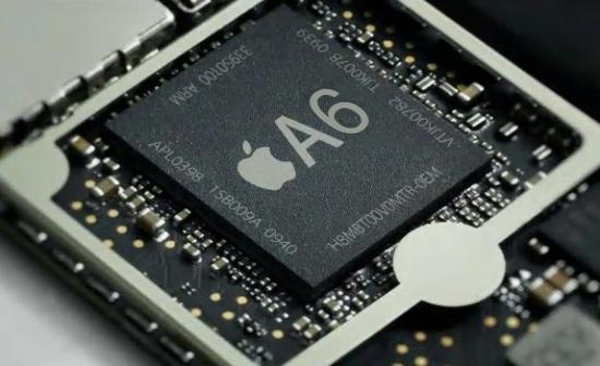 a6 chip