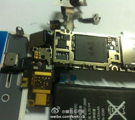Apple-iPhone-A5-chipset