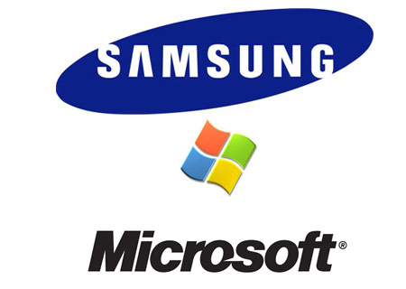 Samsung-Electronics-and-Microsoft-