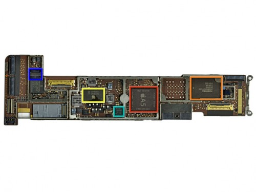 apple-ipad2-A5-chipset